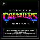 Jenny Sinclair  Forever Carpenters CD NEW SEALED 2 CD NON-STOP DANCE DISCO MIXES