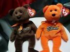 Ty Beanie Baby / *COCO PRESLEY*  Elvis exclusive bears lot Reeses two bears