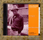 DILLINGER Cocaine In My Brain 1970's-1980 Early Years Hit Singles Coll Reggae CD