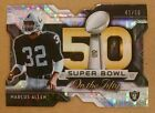 Top 10 Marcus Allen Football Cards 34