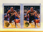 Grant Hill Rookie Cards and Memorabilia Guide 37