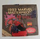 1993 SkyBox Marvel Masterpieces Trading Cards 8
