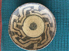 PIMA NATIVE AMERICAN INDIAN BASKET TIGHT WEAVE EXCELLENT CONDITION 65 x 3