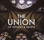 The Union of Sinners & Saints - S/T (CD, 2016, Cu De Sac) SEALED Whitehart Petra