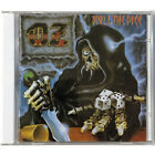 OZ Roll The Dice CD 1991 Finnish heavy metal Black Mark Prod new sealed