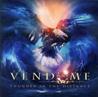 Place Vendome ‎– Thunder In The Distance CD