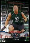 10 J.J. Watt Rookie-Year Cards to Start Your Collection  27