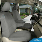 Coverking Poly Cotton Drill Custom Tailored Seat Covers For Honda Pilot