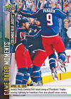 2018-19 Upper Deck Game Dated Moments Hockey Cards 19