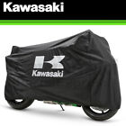 NEW 2005 - 2019 GENUINE KAWASAKI PREMIUM MOTORCYCLE COVER K99995-869A