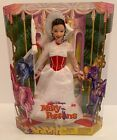 2005 Mattel Disney Mary Poppins Doll Figure NEW In Box RARE