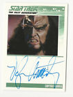 2013 Rittenhouse Star Trek: The Next Generation Heroes and Villains Trading Cards 16