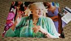 BETTY WHITE SIGNED 8X10 PHOTO JSA AUTH AUTOGRAPH GOLDEN GIRLS