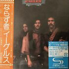 Desperado by Eagles (SHM-CD. jp mini LP),2011, WPCR-14079 Japan