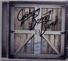 Graham Bonnet Band ‎– Meanwhile, Back In The Garage ( CD Album )