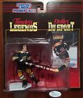 Phil Esposito RARE Signed 1995 Starting Lineup figure HOF 85 MVP JSA Autograph