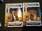 CHASE FUNKO POP LOT# 439 DOGHAN DAGUIS MOVIES VALERIAN