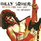 Billy Squier-Reach for the sky anthology (double cd)