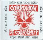 CORROSION OF CONFORMITY EYE FOR AN EYE CD NEW SEALED DELUXE WITH 6 BONUS TRACKS