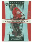 Corey Crawford Cards, Rookie Cards and Autographed Memorabilia Guide 34