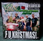 KIM WILDE++SIGNED++LAWNMOWER DETH+MAXI+CD+SINGLE+F U KRISTMAS+RARE+2017