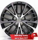New 18 Replacement Alloy Wheel Rim for 2018 2019 Toyota Camry 75221 SE