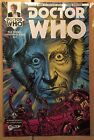 Doctor Who 3rd Doctor 1 Boo Cook Jetpack Comics Exclusive Paul Cornell SIGNED