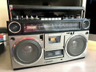 Sanyo M 9990 M9990 Stereo Boombox | Excellent Condition Vintage Boom Box 1979