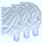 3 Pack Bag Replacement Fits for Polaris 360 380 Pool Cleaner All Purpose Filter