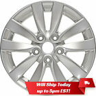New Set of 4 16 Replacement Wheels Rims for 2014 2015 2016 Kia Forte 74677