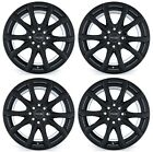16 Wheels Yaris Tercel Prius Corolla Fortwo Scion IA IQ XA XB Civic Accord Rims