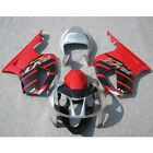 Motorcycle Painted Fairing Bodywork Kit For Honda VTR1000R RC51 SP1 SP2 00-06