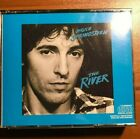 1980 Bruce Springsteen The River 2 CD Big Box Hungry Heart Cadillac Ranch
