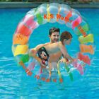 Water Wheel Giant Inflatable Swimming Pool Water Wheel Toy 492 X 33
