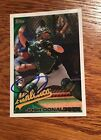 Josh Donaldson Rookie Cards and Top Prospect Cards 14