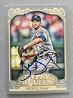 Awesome Ink - 2012 Topps Gypsy Queen Autographs Gallery and Details 80
