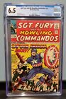 2013 Rittenhouse Sgt. Fury 50th Anniversary Trading Cards 20