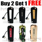 BB Tank 20 Variable Voltage Flip Key Fob Battery 510 USB Charger BBTank ccell