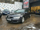 LARGER PHOTOS: NO RESERVE AUTOMATIC-RARE AUDI A8 4.0TDi QUATTRO-LWB EXAMPLE-YEAR MOT-TOP RANGE
