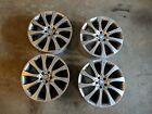 20 MERCEDES Benz S CLASS 2011 2013 RIM WHEEL FACTORY OEM SET OF 4