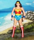 Wonder Woman Action Figures Guide and History 29