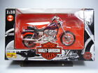 Maisto Harley Davidson FXDL Dyna Low Rider Series 2 New In Box Free US Shipping