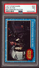 1977 Topps Star Wars #30, HAN IN THE MILLENNIUM FALCON PSA 7 NM