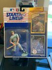 Jose Canseco Oakland Athletics 1990 Kenner SLU Starting Line Up Figure IP