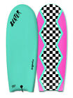 Catch Surf Original 54 Beater Board Finless Turquoise
