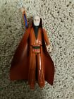 Star Wars Obi Wan 1977 w gray Hair touches brow cheek THIS IS EXTREMELY RARE