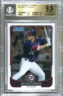 Bryce Harper Rookie Cards Checklist and Autograph Buying Guide 22