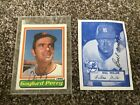 Gaylord Perry Cards, Rookie Card and Autographed Memorabilia Guide 16