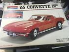 Monogram 1/8 '65 Corvette Coupe very Rare Asian Issue