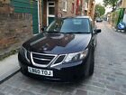 LARGER PHOTOS: Saab 9-3 1.9 ttid 2011 - spares or repair